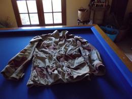 Veste De Combat Zone Chaude Taille  Inférieur à 80M - Uniforms