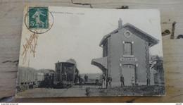 BEZANNES : La Gare .... …... … 5260 - Altri Comuni