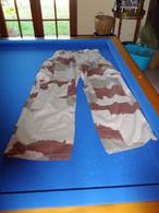 Pantalon De Combat Zone Chaude Taille  69/76 C - Uniforms