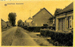 031 463 - CPA - Belgique - Groot-Vorst - Beustereind - Laakdal