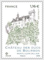 Frankrijk / France - Postfris / MNH - Kasteel Van Montlucon 2020 - Nuovi