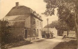 Mettet - Ermeton-sur-Biert - La Poste - Mettet