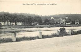 Namur - Beez - Vue Panoramique Sur Les Villas - Namur