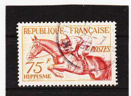 DDT348 FRANKREICH 1953 MICHL  983  Gestempelt Siehe ABBILDUNG - France