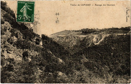 CPA Viaduc De Lapleau - Passage Des Ouvriers (1039366) - Other Municipalities