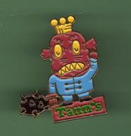 TANNIS *** 0014 (122) - Pin's