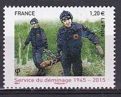 France TUC De 2015 YT 4927 Neuf - Nuovi