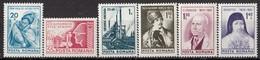 Romania  Michel # 3212 : 93 ** - Unused Stamps