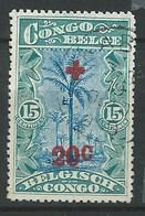 Congo Belge  - Yvert N° 73 Oblitéré - Ay 16652 - Congo Belge