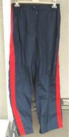 Pantaloni Impermeabili Vintage Carabinieri Tg. 54 Originali - Uniforms