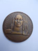Belgique   Médaille  Expo Bruxelles 1958 - Altri