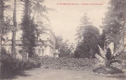 Saint Dizier (52) - Château Du Closmortier - Saint Dizier