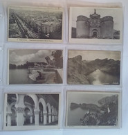 Espagne - Cartes Postales ( Collection De 216 ). - 100 - 499 Karten