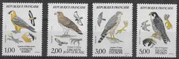FRANCE N°2337 à 2340 **   4 Valeurs Série Complète Neuve Sans Charnière Luxe MNH - Unused Stamps