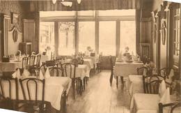Hastière - Waulsort - Hôtel Moderne - La Salle à Manger - Hastière