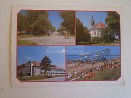D173754  Hungary Postal Stationery Entier -Ganzsache - 3 Ft Nr.  MT.--63/901 ABÁDSZALÓK - Interi Postali