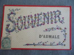 Aumale   Souvenir - Aumale