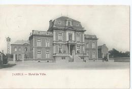 Jambes - Hôtel De Ville - 1907 - Namur