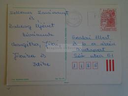 D173771  Hungary Postal Stationery Entier -Ganzsache - 5 Ft  PRINTORG - Interi Postali