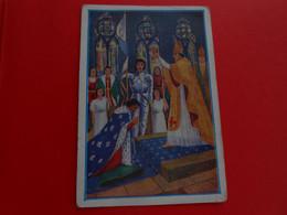 Image - Histoire De France   Moyen Age -  Le Sacre De Charles VII à Reims  1429 - - Artis Historia