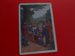 Image - Histoire De France   Moyen Age -  Saint Louis - - Artis Historia