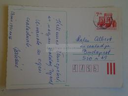D173775  Hungary Postal Stationery Entier -Ganzsache - 7 Ft   Nr. PRINTORG - Interi Postali