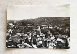 Cartolina Illustrata Castelvetro - Panorama, Viaggiata Per Bologna 1957 - Italia