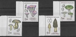 FRANCE N°2488 à 22491 ** 4 Valeurs Série Complète Neuve Sans Charnière Luxe MNH - Unused Stamps