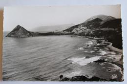 Corniche De Djidjelli à Bougie - La Baie De Ziama - Algérie