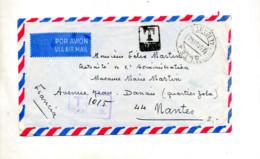 Lettre Cachet Alicante Taxee Nachgebühr - Poststempel - Freistempel