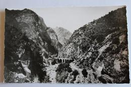 Kerbrata - Les Gorges - Algérie