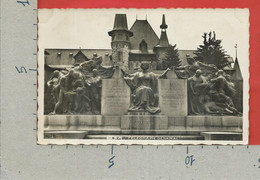 CARTOLINA NV SVIZZERA - BERN - Telegraph Denkmal - 9 X 14 - BE Berne