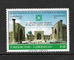 OUZBEKISTAN 1992 SAMARKAND YVERT  N°5 NEUF MNH** - Uzbekistan