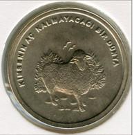 Turquie  500 000 Lira 2002 Mouton - Turquia