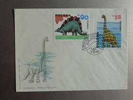 Prehistory, Dinosaur - Preistoria