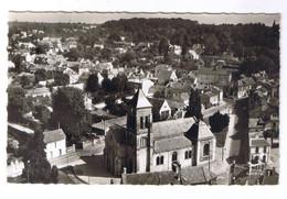 SOISY SUR SEINE  L EGLISE - Otros Municipios