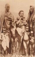 RWANDA, Ethnique  - Wahima Watutsi, Deutschen Kolonial Kriegerspende - Rwanda