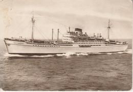 "Motonave ""Paolo Toscanelli"" - Ferries"