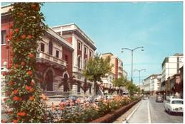 VENETO - ROVIGO - Palazzo Delle Poste (auto Citroen) - Rovigo