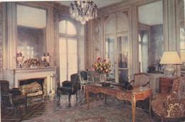 76 Caudebec En Caux. Le Salon Doré Du Chateau - Caudebec-en-Caux