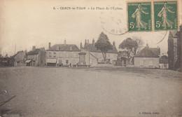 58 /  Cercy La Tour   ///   REF . Sept.  20   ///   BO. 58 - Altri Comuni