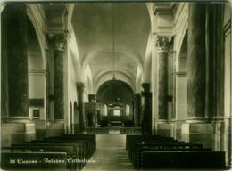 CANOSA ( BARI ) INTERNO CATTEDRALE - SPEDITA 1955 (BG6048) - Bari