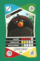 COLLECTOR 2020  ANGRY BIRDS 3 / 40 BOMBE  CORA - Sammelkartenspiele (TCG, CCG)