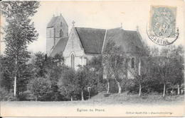 72 PIACE - L'église - Sonstige Gemeinden