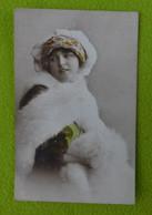 Kiralyhaza 1914 - Ugosca VM - A GIRL - Ungheria