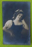 Kiralyhaza 1912 - A GIRL - Ungheria