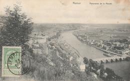 Namur Belgique (2346)  Panorama De La Meuse - Namur