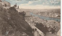 Namur Belgique (2347)  Panorama Et Citadelle - Namur
