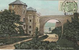 Namur Belgique (2348)  Le Château Des Comtes - Namur