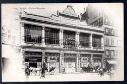 Paris: Folies Bergère - Parigi By Night